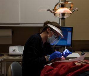 what is sleep dentistry